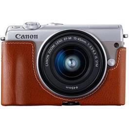 Canon EH31-FJ Light BW Leather Face Jacket Thumbnail Image 2